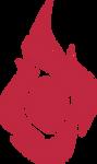 Salamander Emblem / Alfheim Online