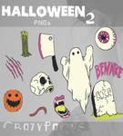 |Halloween png's| 2