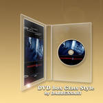 glamour dvd box