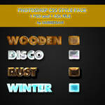 style pack_3 by dabbexsahi
