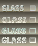 glass style ps_by dabbexsahi