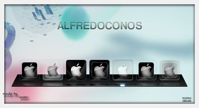 alfredoconos by acg3fly