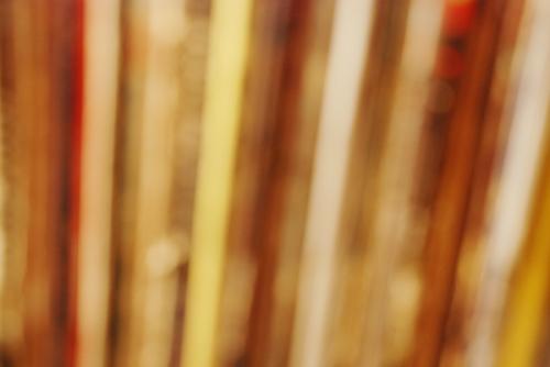 abstract blur by masterjinn