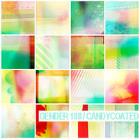 candycoated textures by masterjinn