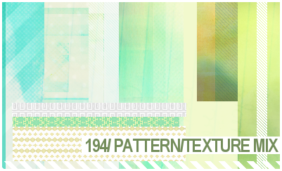 large textures/pattern layers