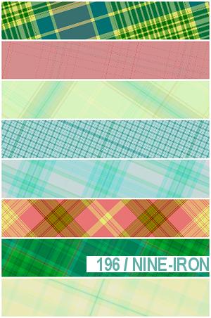 plaid textures by masterjinn