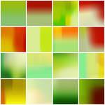 100x100 gradients