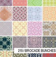 20 tiling patterns by masterjinn