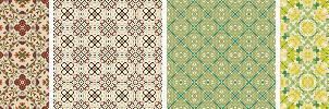 13 tiling patterns