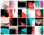 100x100 retro textures