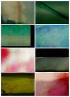 12 grunge textures by masterjinn