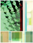 textures various sizes