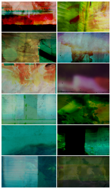 large abstract grunge textures