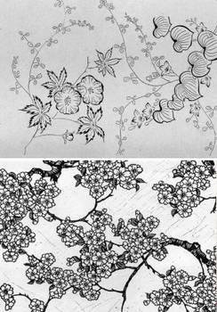 japanese stencil stocks