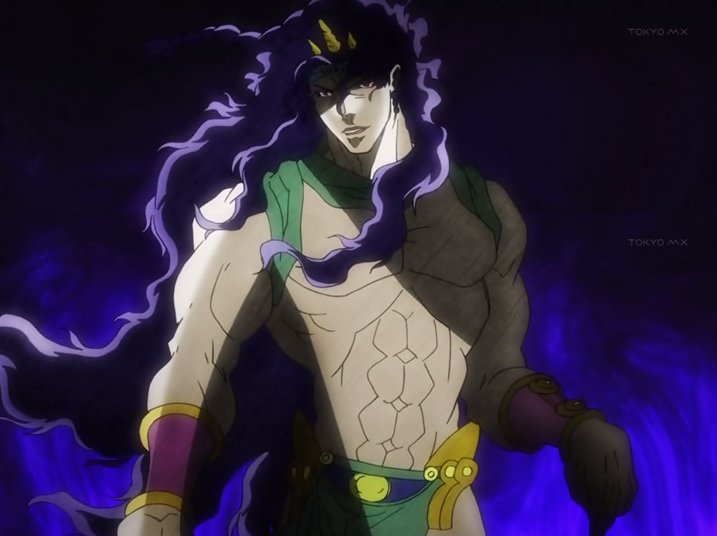 Become My Goddess, Won't you? Kars x Reader [P1] by Clears