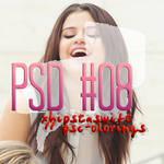 PSD #08