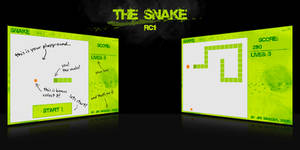 Snake, The game