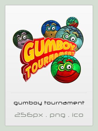 Gumboy Tournament Icon