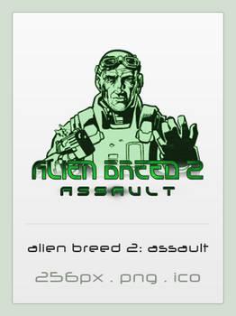Alien Breed 2: Assault Icon