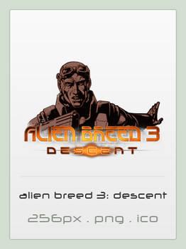 Alien Breed 3: Descent Icon
