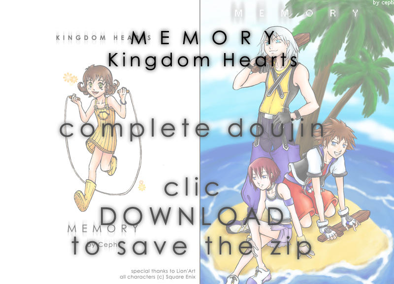 KHdoujin -MEMORY- complete+DL.