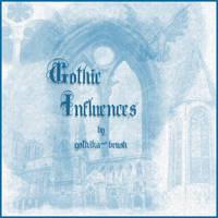 Gothic Influences by gothika-brush
