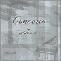 Concerto by gothika-brush