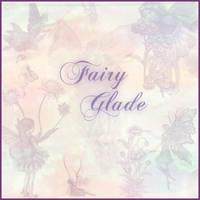 Fairy Glade by gothika-brush