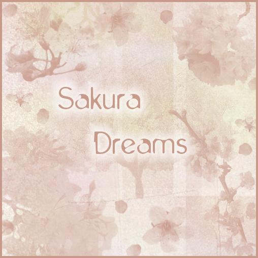Sakura Dreams by gothika-brush