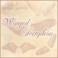 Winged Seraphim by gothika-brush