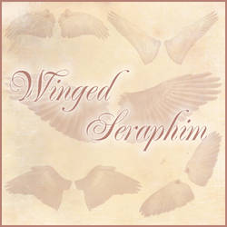 Winged Seraphim
