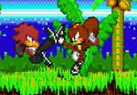 Felix V Bolt Epic Battle -Dead Project-