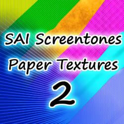 SAI Paper Textures 2