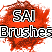 SAI Brushes by ToadsDontExist