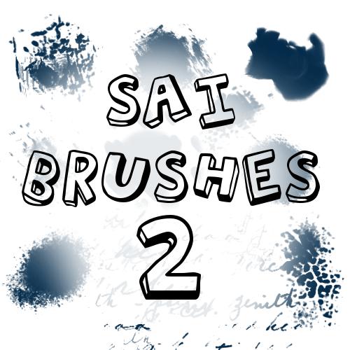 SAI Brushes 2