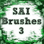 SAI Brushes 3
