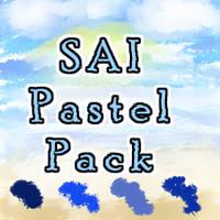 SAI Pastel Pack Combo by ToadsDontExist