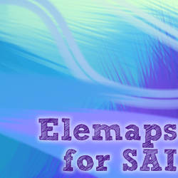 9 Elemaps for SAI by ToadsDontExist