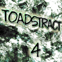 Toadstract 4 Brush Pack by ToadsDontExist