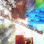 TDE's OdD Pattern Pack
