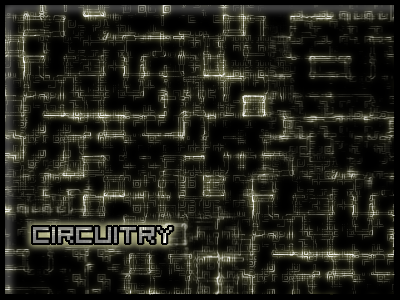 Circuitry by ToadsDontExist