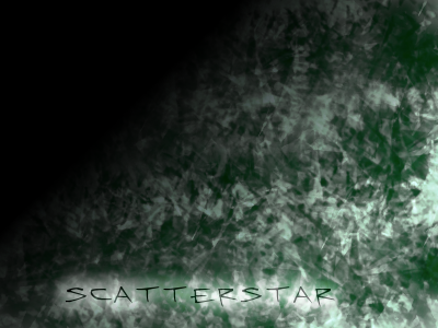 Scatterstar by ToadsDontExist