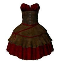 Dress 9 by HarleyBliss