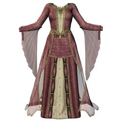 Dress 25 by HarleyBliss