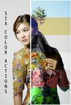 Photoshop Color Actions