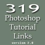 319 Photoshop Tutorials