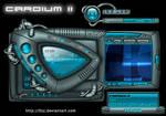 cardium2 - guio version