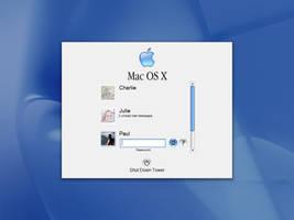 OSXP by judge