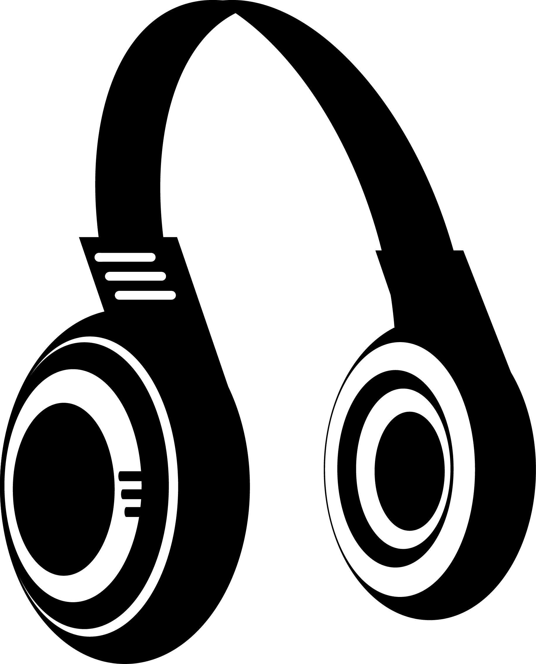 Headphones by LuisxOlavarria on DeviantArt Music Icon Images Hd