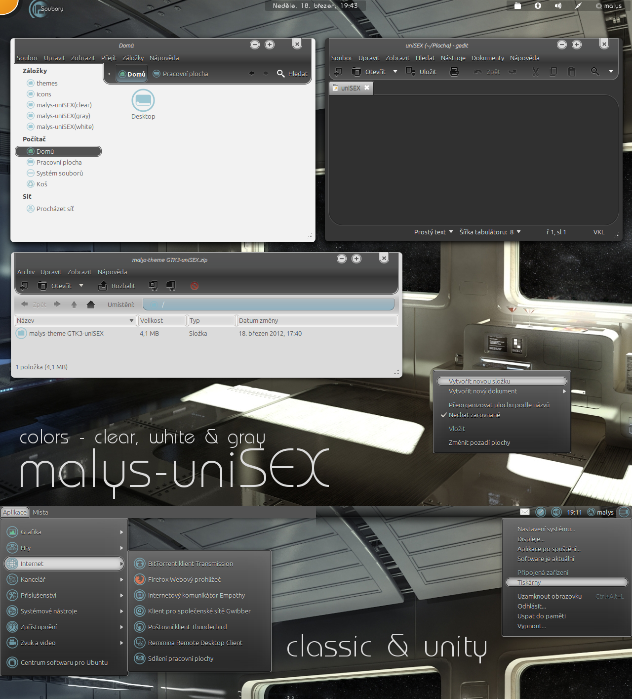 malys - unisex 2.3 by malysss